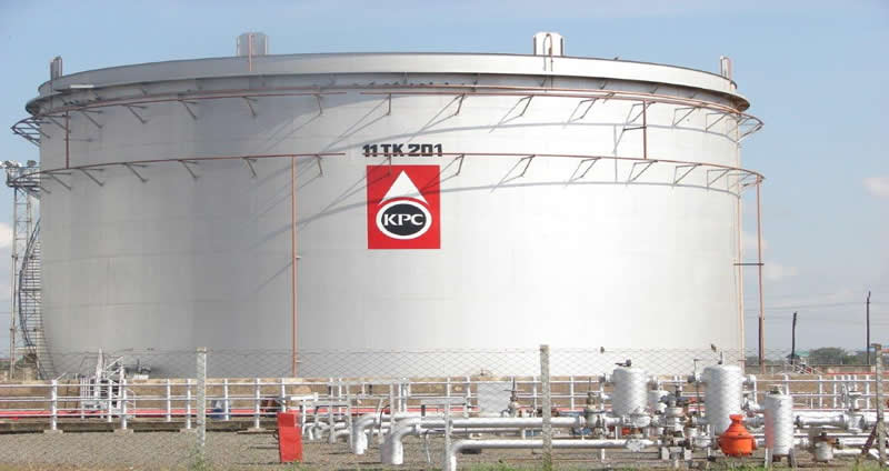 Kenya Pipeline Boosts Storage Capacity by 22% With New Tanks