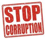 stop Corruotion
